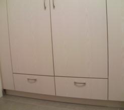 GT Interieur - Kasten & Dressings