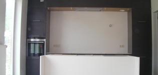 GT Interieur - Lommel/Deurne - Keukens